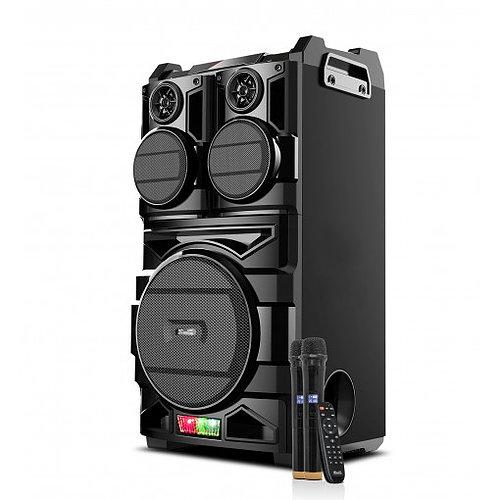 BigBash Sistema de sonido Klip Xtreme 001