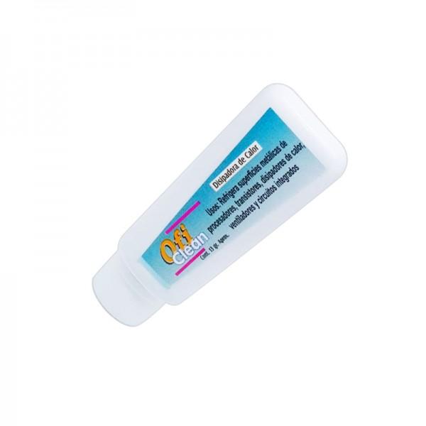 Crema Disipadora de Calor Ofi Clean