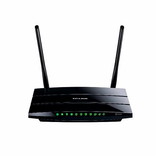 Router TP LINK TL WDR3500 Banda Dual N600 001