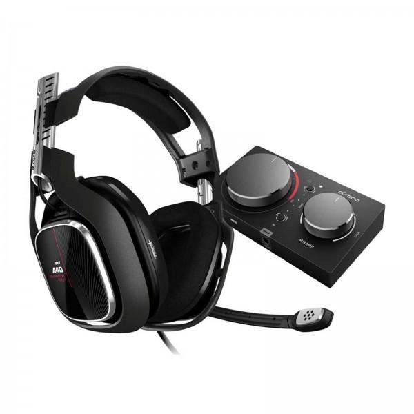 Diadema Gamer Astro A40Mixamp PRO Xbox One 003