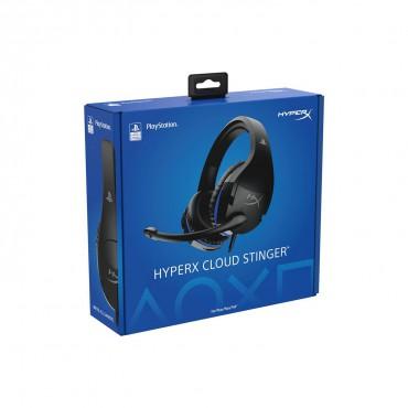 Diadema Gamer Hyperx Cloud Stinger Core PS4 001