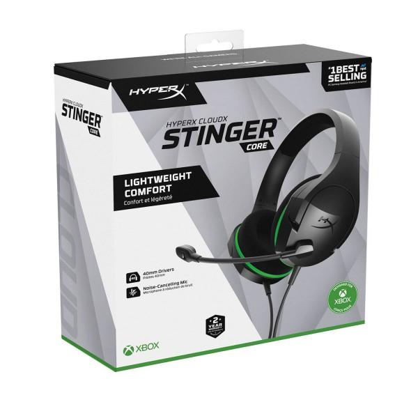 Diadema Gamer Hyperx Cloud Stinger Core Xbox 001