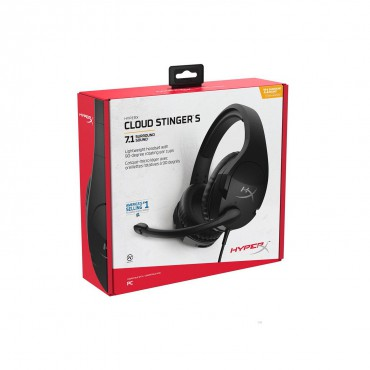 Diadema Gamer Hyperx Cloud Stinger S 7.1 001