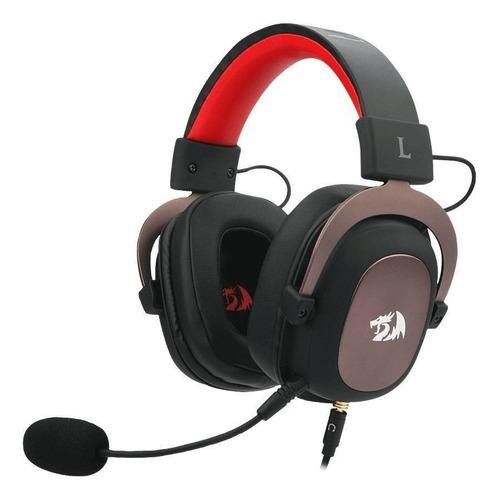 Diadema Gamer Redragon Zeus H510 001