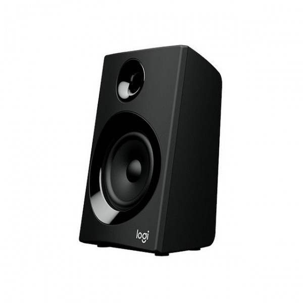Parlantes Logitech 5.1 Z607 Bluetooth Radio FM Usb y MicroSD Bogota 004
