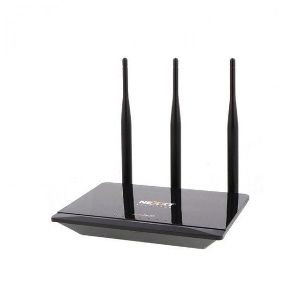 Router Rompemuros Nexxt Amp300 Bogota 002 1