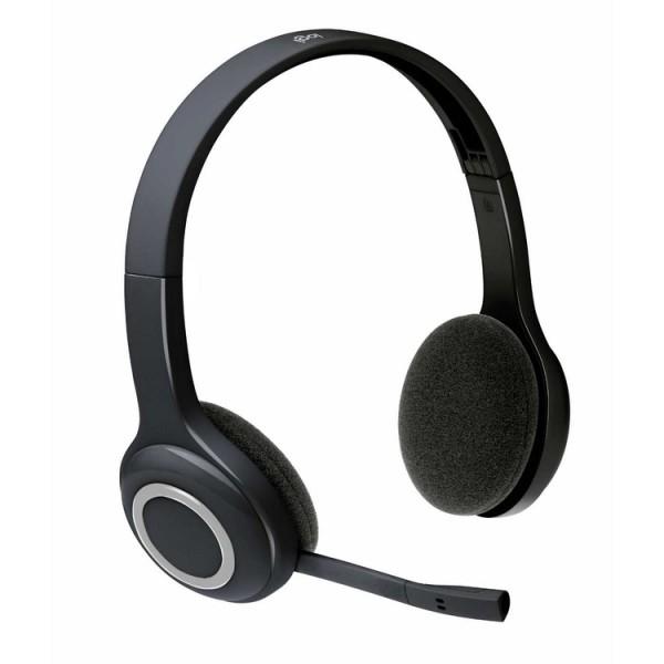 Audifonos Logitech H600 On Ear