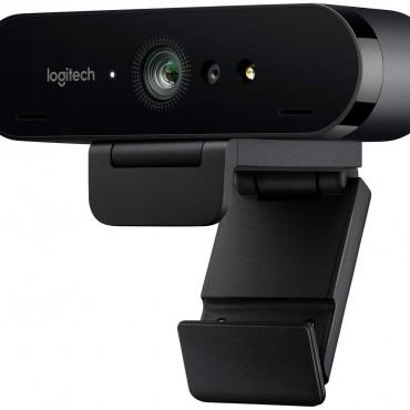 Camara Web Brio Logitech UltraHD