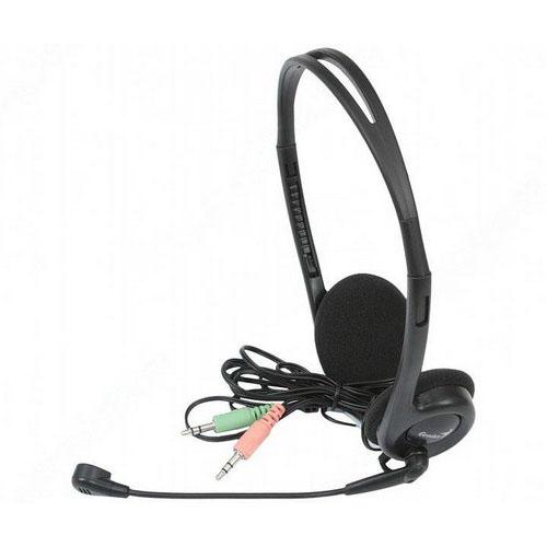 Diadema Genius HS M200C 2 Plug proteam