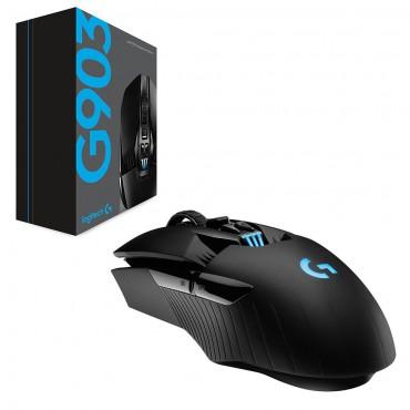 G903 Mouse Gamer Inalambrico