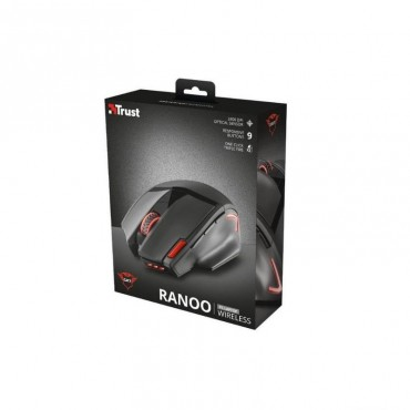 GXT130 Mouse Gamer Inalambrico