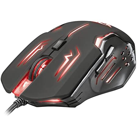 GXT160 Ture Mouse Gamer