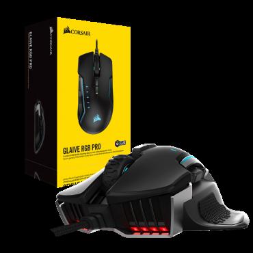 Mouse Gamer Corsair Glaive RGB