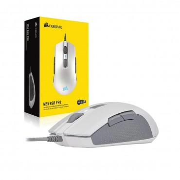 Mouse Gamer Corsair M55 RGB Pro