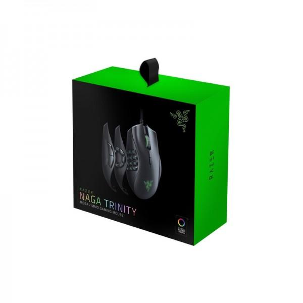 NAGA TRINITY Mouse Gamer Razer