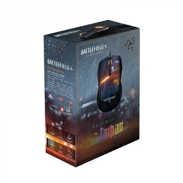 Taipan Battefield 4 Mouse gamer