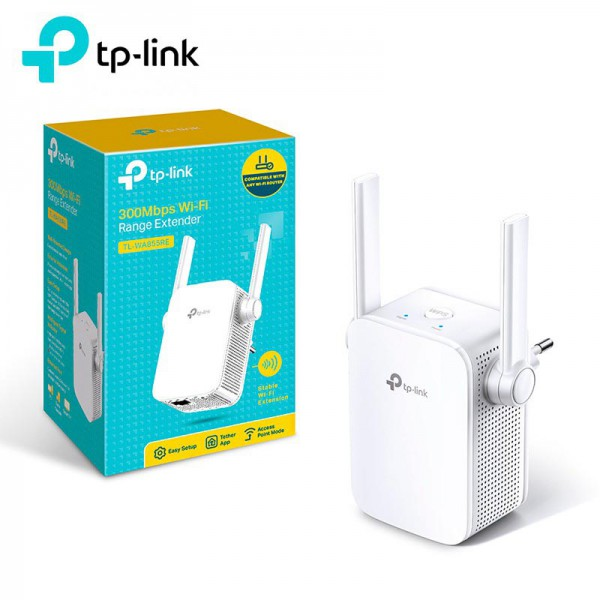 extensor wifi tp link tl wa855re 300mbps portatil
